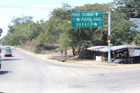 Puerto Escondido e Chacahua, México