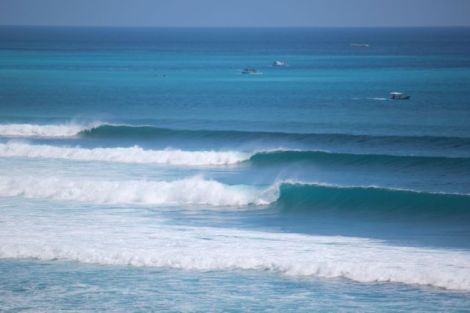 Impossible | Bali
